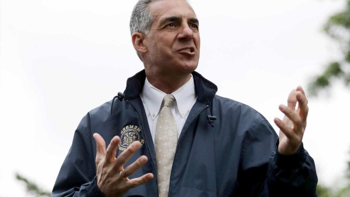 Jack Ciattarelli wins NJ's Republican primary for governor, beating Trump boosters
