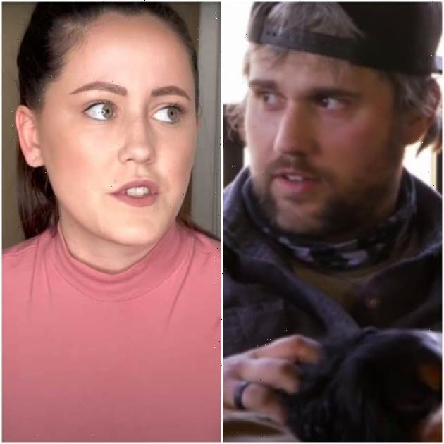 Jenelle Evans to Ryan Edwards' Family: Y'all Are Disgusting For Letting Him Do Drugs on TV!
