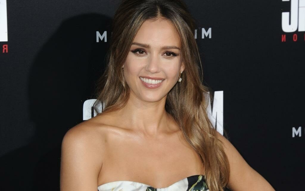 Jessica Alba Wishes Lookalike Daughter Happy Birthday in Emotional Post