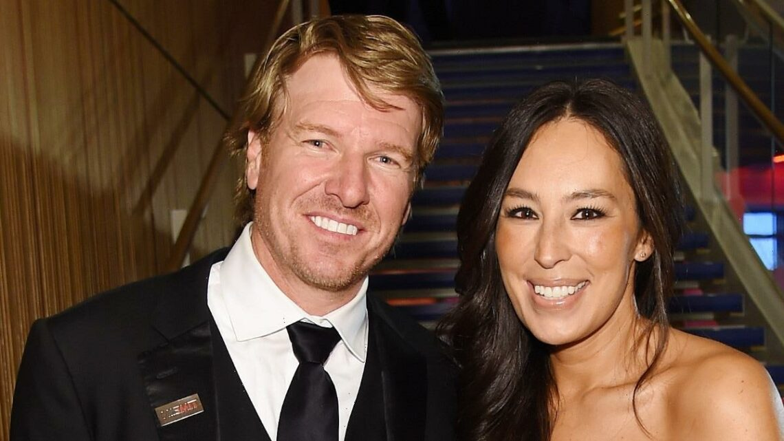 Joanna and Chip Gaines Say Accusations of Racism and Homophobia Are 'So Far From Who We Really Are'