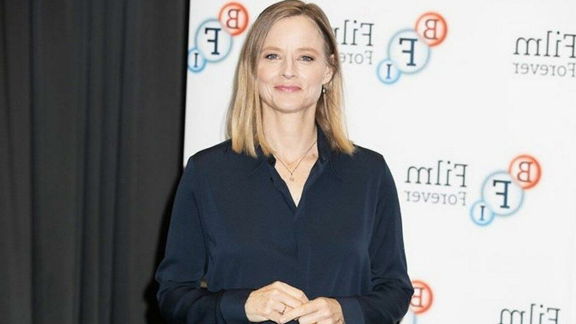 Jodie Foster to Be Lauded With Palme D'or at Cannes 2021