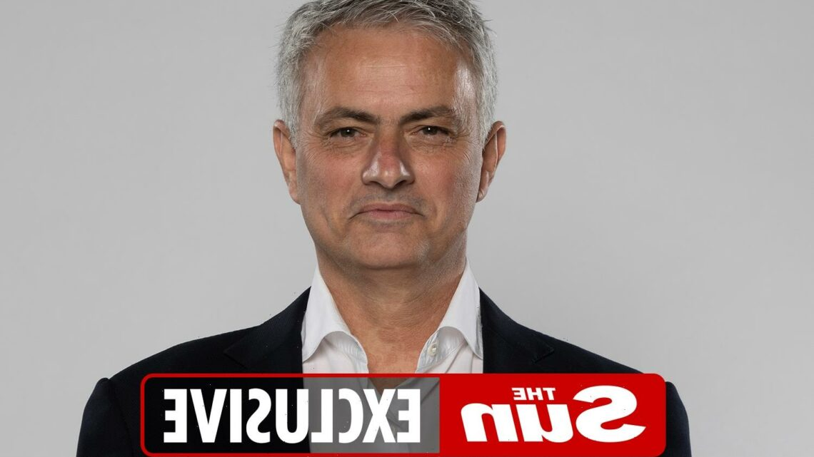 Jose Mourinho backs England star Harry Kane to use Tottenham trophy drought to fire him up for Euro 2020