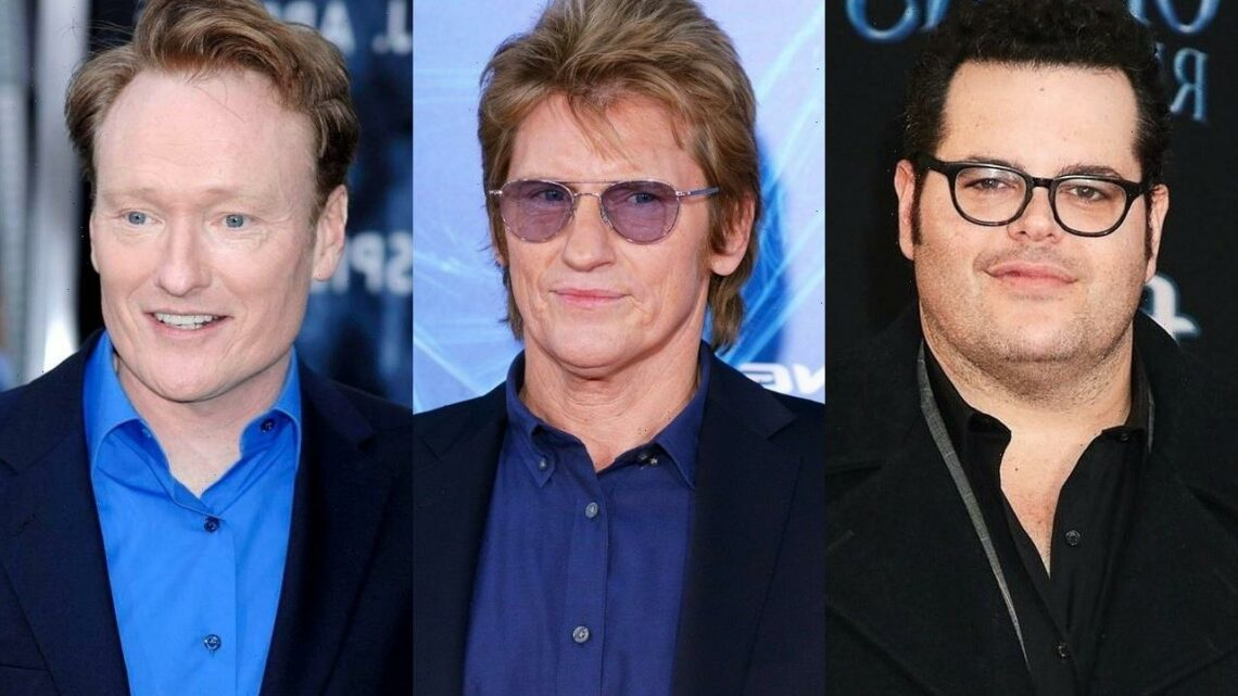 Josh Gad, Denis Leary and More Add Tribute to Conan O'Brien as His Late Night Show Ends