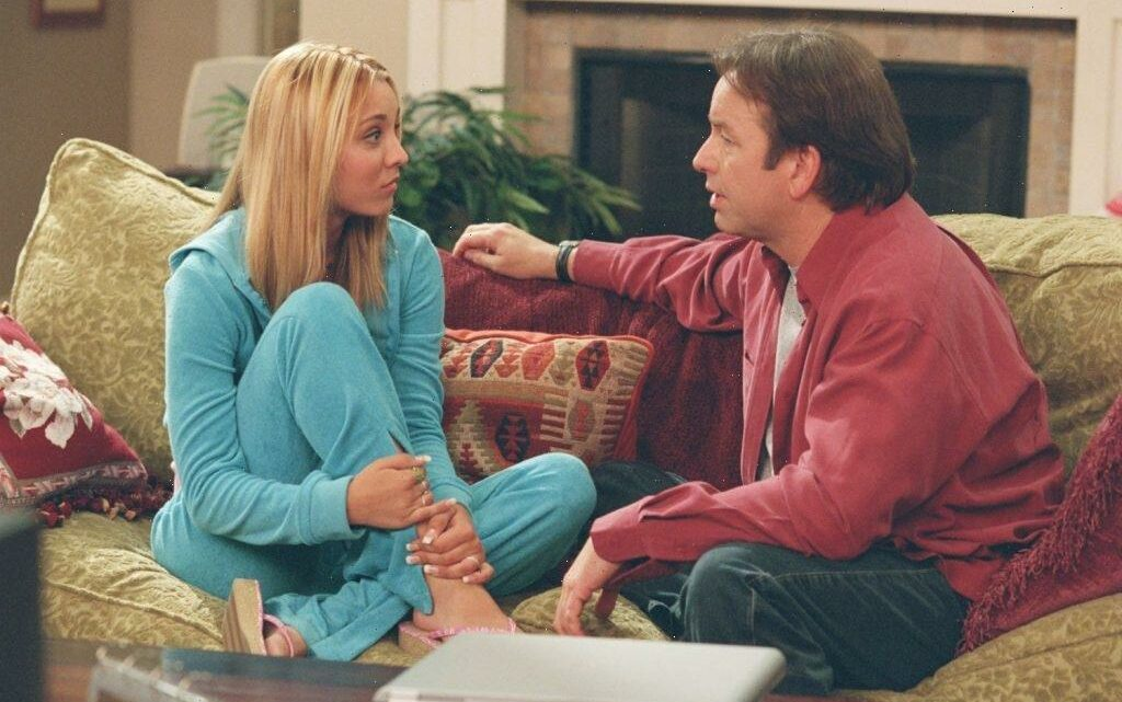 Kaley Cuoco Still Remembers the Humbling Advice John Ritter Gave Her