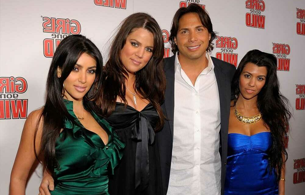 Kardashian pal Joe Francis arrested on domestic violence charges last year: report