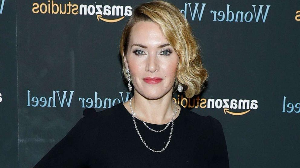 Kate Winslet talks stepping away from nude scenes and not allowing retouching