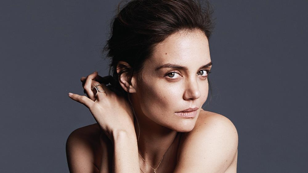Katie Holmes Launches Lafayette Pictures In Partnership With Yale Productions; Actress-Filmmaker Prepping 'Rare Objects' Feature