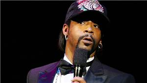Katt Williams Explains Why He Believes There 'Is No Cancel Culture' in Comedy (Video)