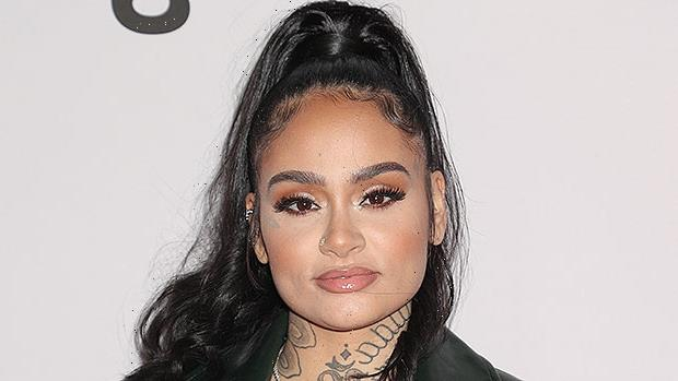 Kehlani Reveals Daughter's Dad Javaughn Young-White Was 'Super Supportive' When Coming Out To Him