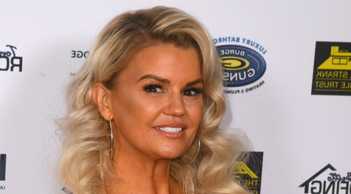 Kerry Katona says daughter Molly is also a songwriter after sensational singing video
