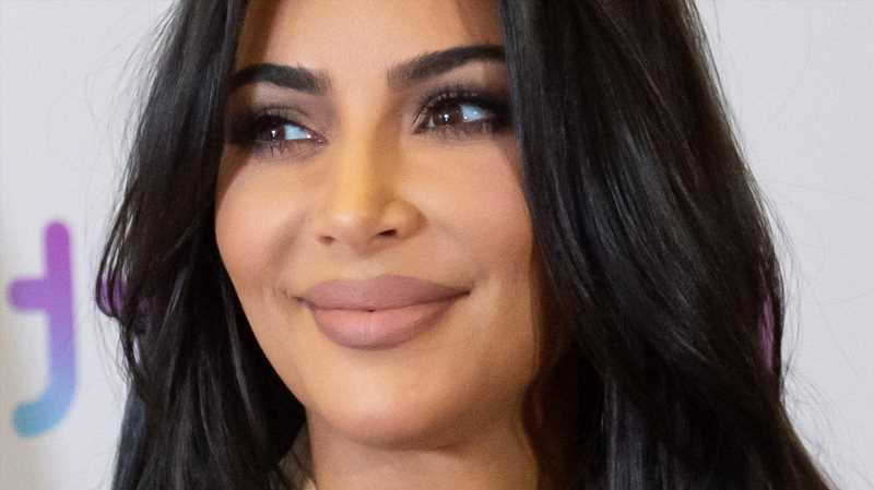 Kim Kardashian Announces Her Surprising New Film Role