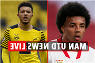 Kounde price starts at £56m, Sancho personal terms 'mostly agreed', Man Utd 'lead Varane transfer race' – latest