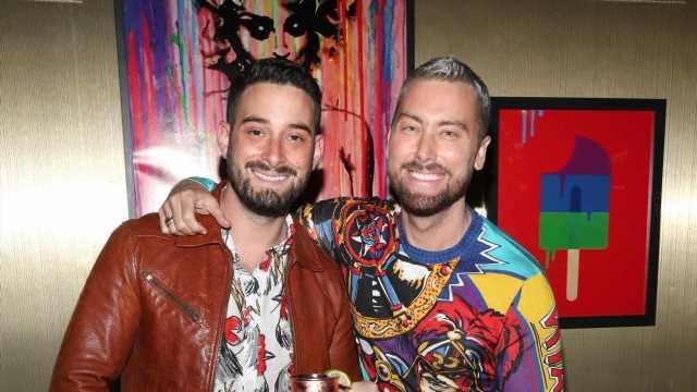 Lance Bass Expecting Twins With Husband Michael Turchin