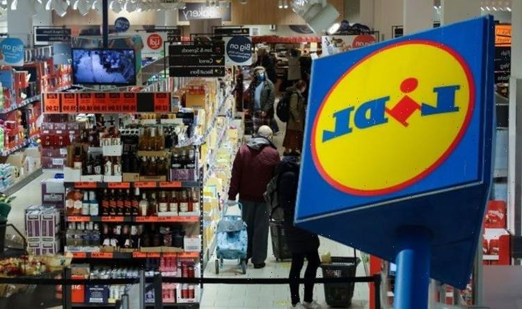 Lidl: Discounter to introduce new features to its 50 stores opening this year