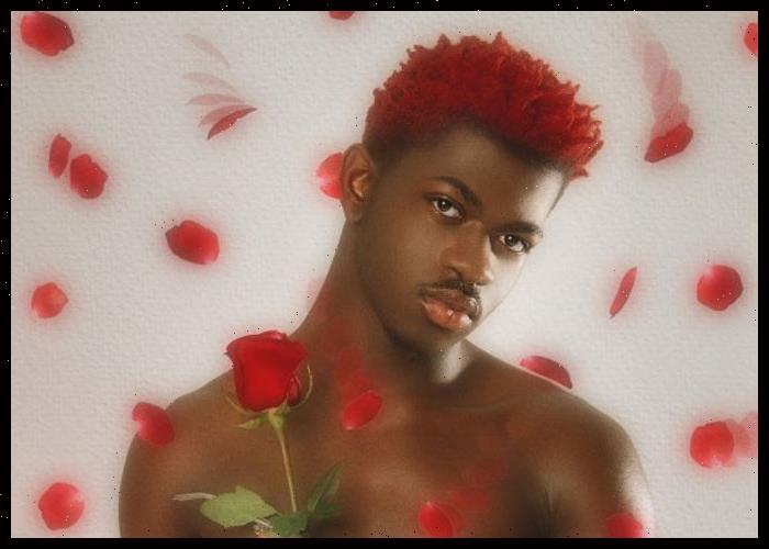 Lil Nas X Celebrates Start Of Pride Month With Hilarious Tweets