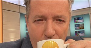 Lorraine Kelly has 'no doubt' Piers Morgan will return to Good Morning Britain
