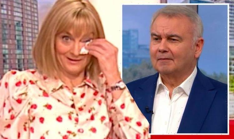 Louise Minchin's replacement 'lined up' as Eamonn Holmes in BBC Breakfast shake-up