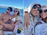 Madison LeCroy is 'madhappy' in Instagram debut with new boyfriend