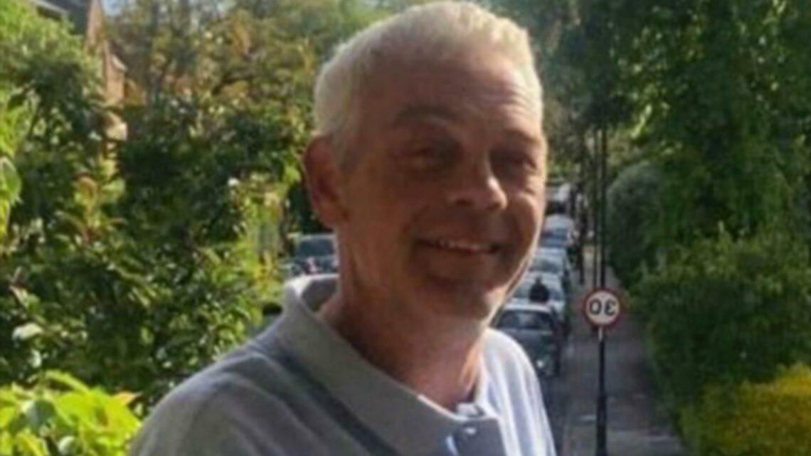 Man, 20, arrested on suspicion of murder after flower seller Tony Eastlake, 55, knifed to death