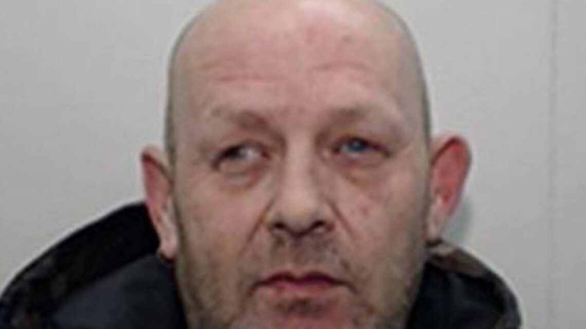 Man named James Bond jailed for threatening to 'shoot cops in teeth' during six-hour armed siege