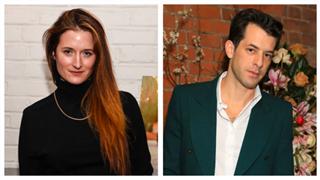 Mark Ronson Confirms Engagement to Grace Gummer