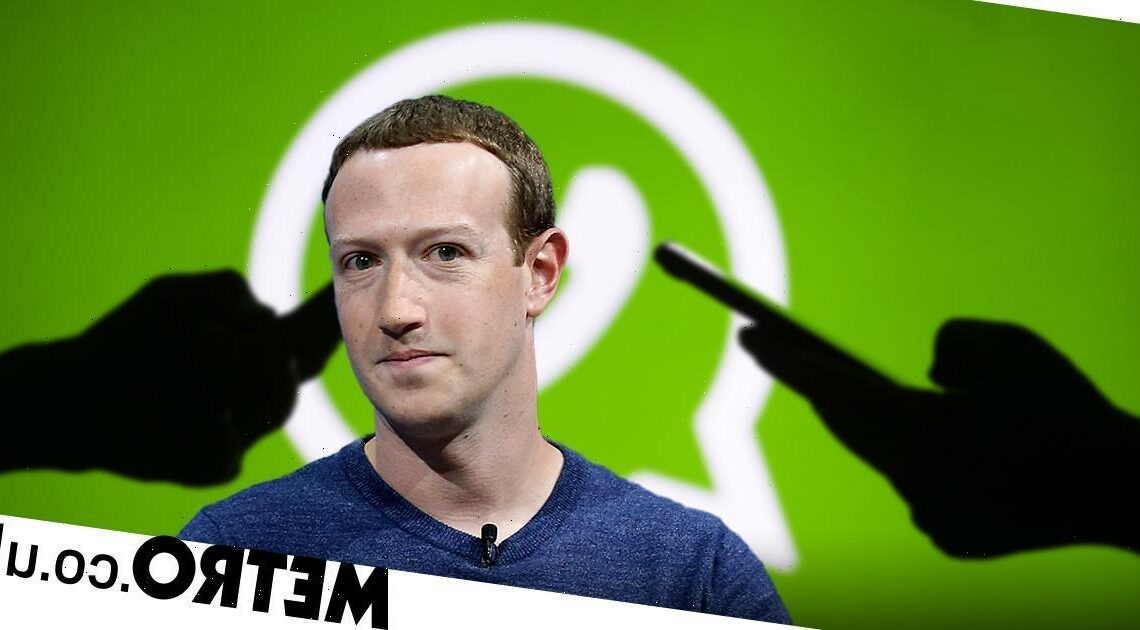 Mark Zuckerberg confirms Snapchat-style features coming to WhatsApp