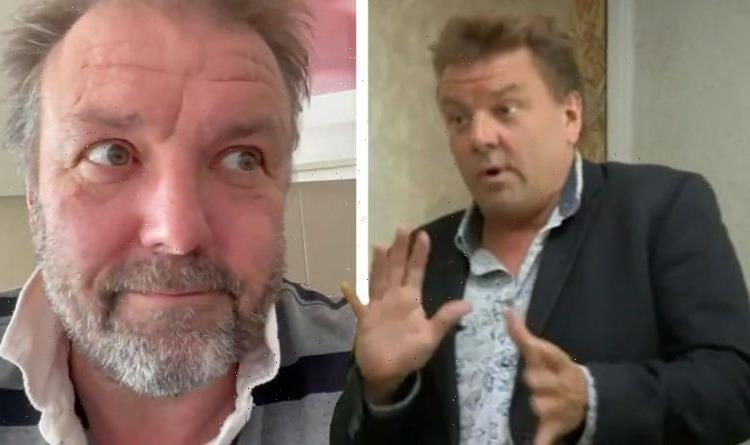 Martin Roberts turns down Homes Under The Hammer fan's proposal: 'Thanks for the offer'