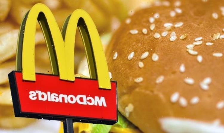 McDonald's cuts prices on whole food menu for limited time only – you must be quick