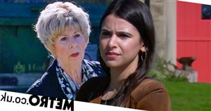 Meena kills Diane in chilling scenes in Emmerdale?
