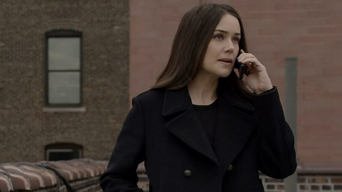 Megan Boone Bids Farewell to 'The Blacklist' With Heartfelt Tribute