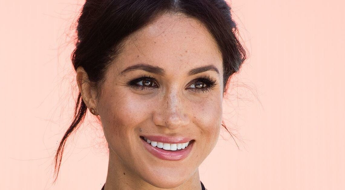Meghan Markle says her new book The Bench 'shows other side of masculinity'