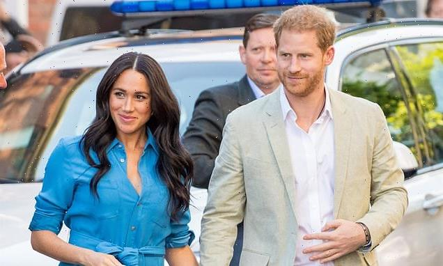 Meghan gives birth to baby girl