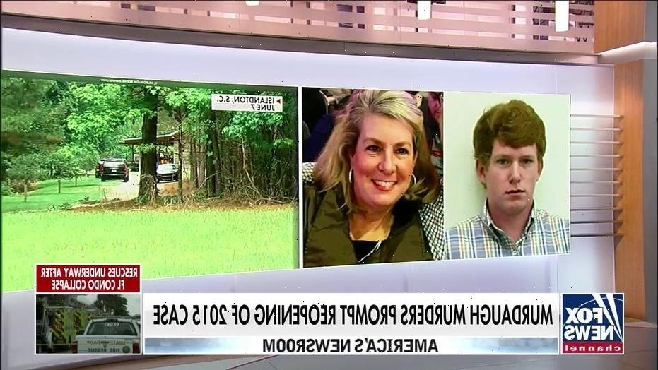 Murdaugh double murders: Former SC trooper speaks out about suspicions in 2015 cold case linked to family