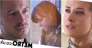 Nancy crushed as she discovers Darren and Mandy had sex in Hollyoaks?