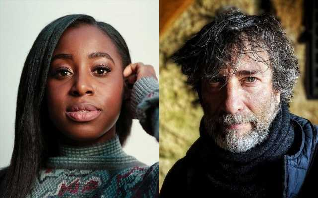 Neil Gaiman Hits Back at Critics Who Find Fault With Kirby Howell-Baptiste Casting in 'Sandman'