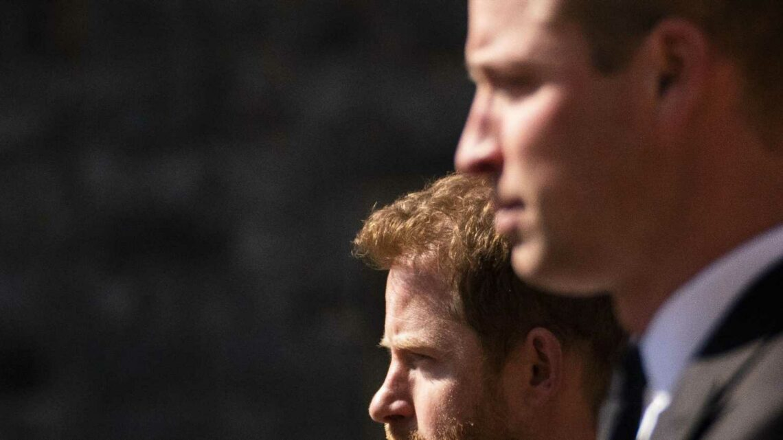 New bombshell claims about William and Harry's rift, plus more June 2021 royals news