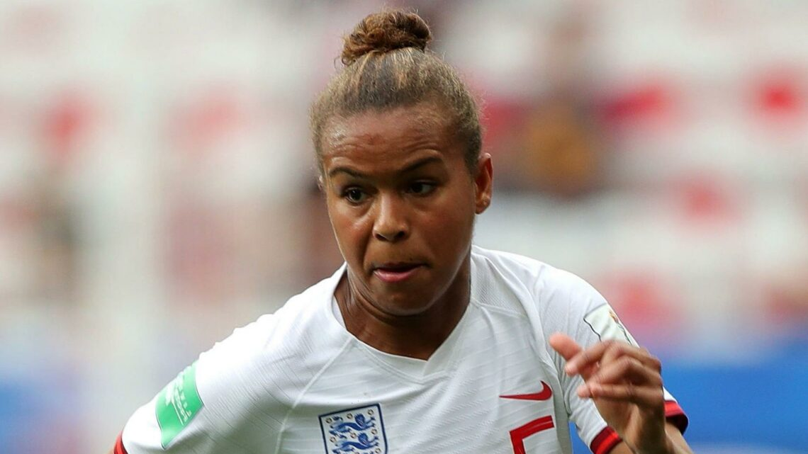 Nikita Parris set for WSL return after reportedly agreeing terms with Arsenal amid recent Vivianne Miedema swap claims