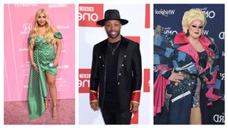 Nina West, Hayley Kiyoko & More to Join Disney Plus' Pride Concert