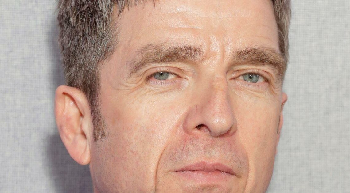 Noel Gallagher slams Little Mix as he swipes they're not in same league as Oasis