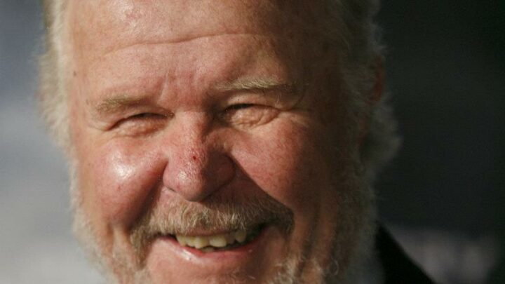 Oscar-nominated Ned Beatty, who acted in more than 150 titles, dies at 83