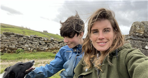 Our Yorkshire Farm neighbours reveal what Amanda Owen's family are like off-screen