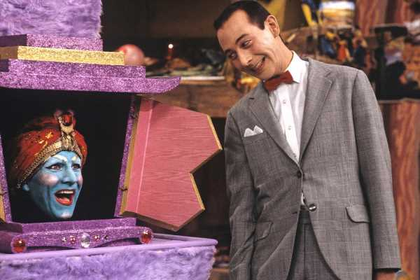 Pee-wee's Playhouse actor dead at 66 and passed two months ago of 'unknown causes'