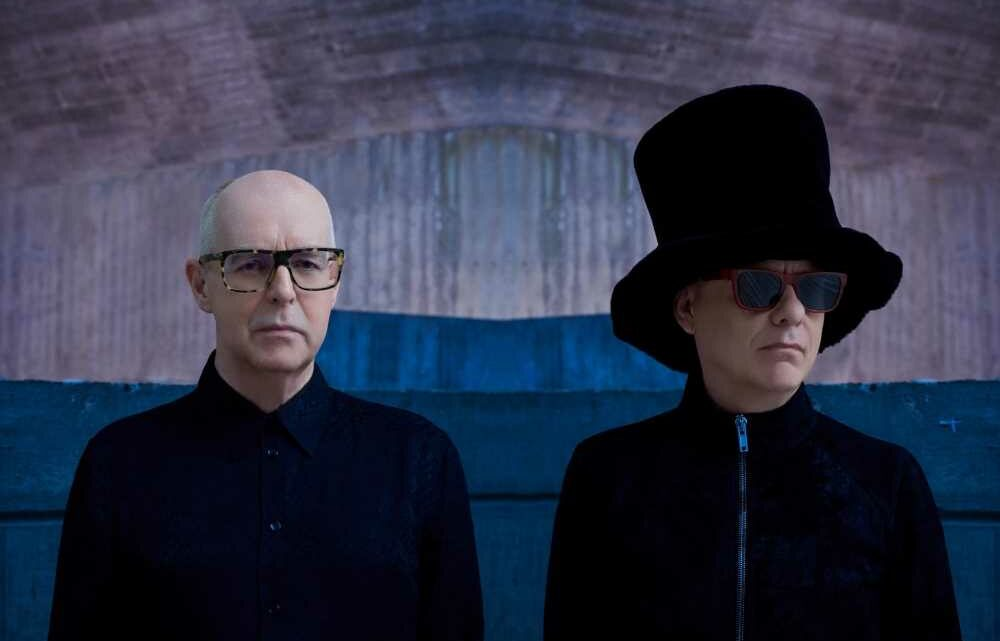 Pet Shop Boys announce 2022 tour – tickets, dates, prices and more