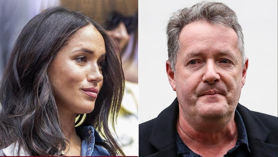 Piers Morgan accuses Meghan Markle of 'downright lies' in new interview: 'I don't believe a word she says'