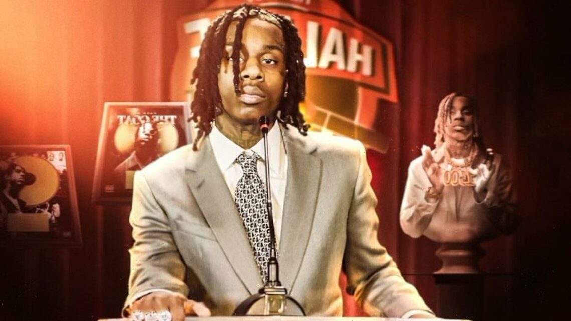 Polo G Nabs First No. 1 Album on Billboard 200 Chart With 'Hall of Fame'