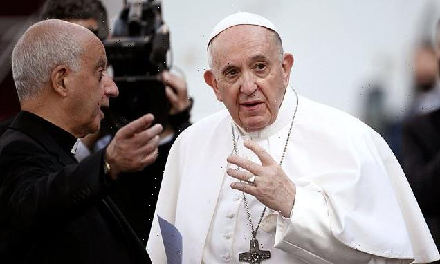 Pope issues new Church laws on sexual abuse