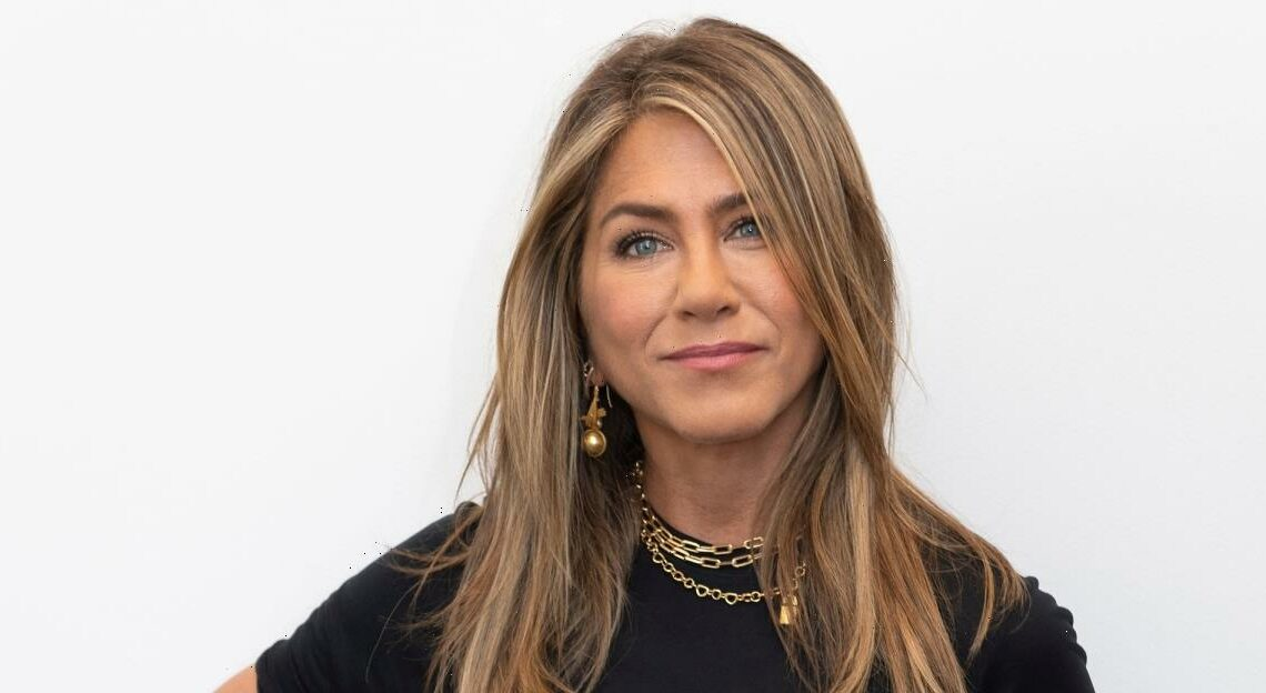 Prime Deal: The Lip Plumper in Jennifer Aniston's 'The Morning Show' Routine