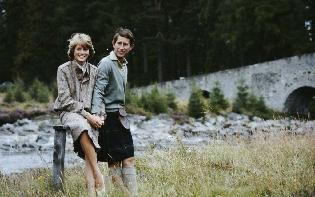 Prince Charles and Diana's Love Story Began with a Grouse Hunt