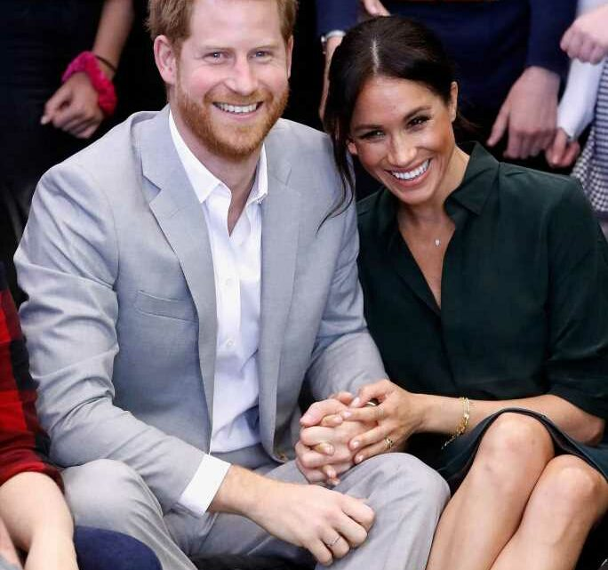 Prince Harry 'texted Kate Middleton after Lilibet's birth' cementing her role as peacemaker between him and William