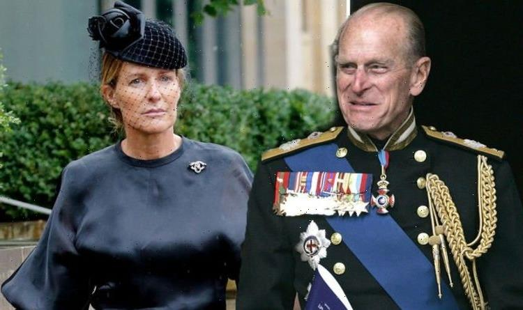 Prince Philip's cousin mourns his death as he misses 'THAT telegram' on his 100th birthday